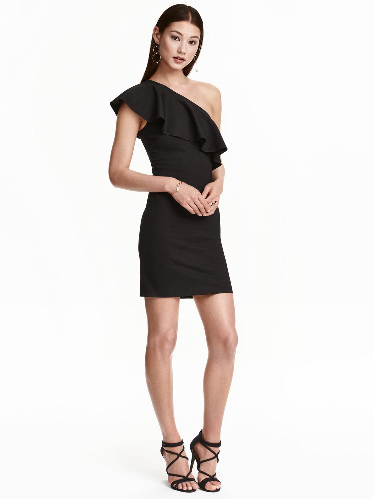Сукня чорна | 5345915