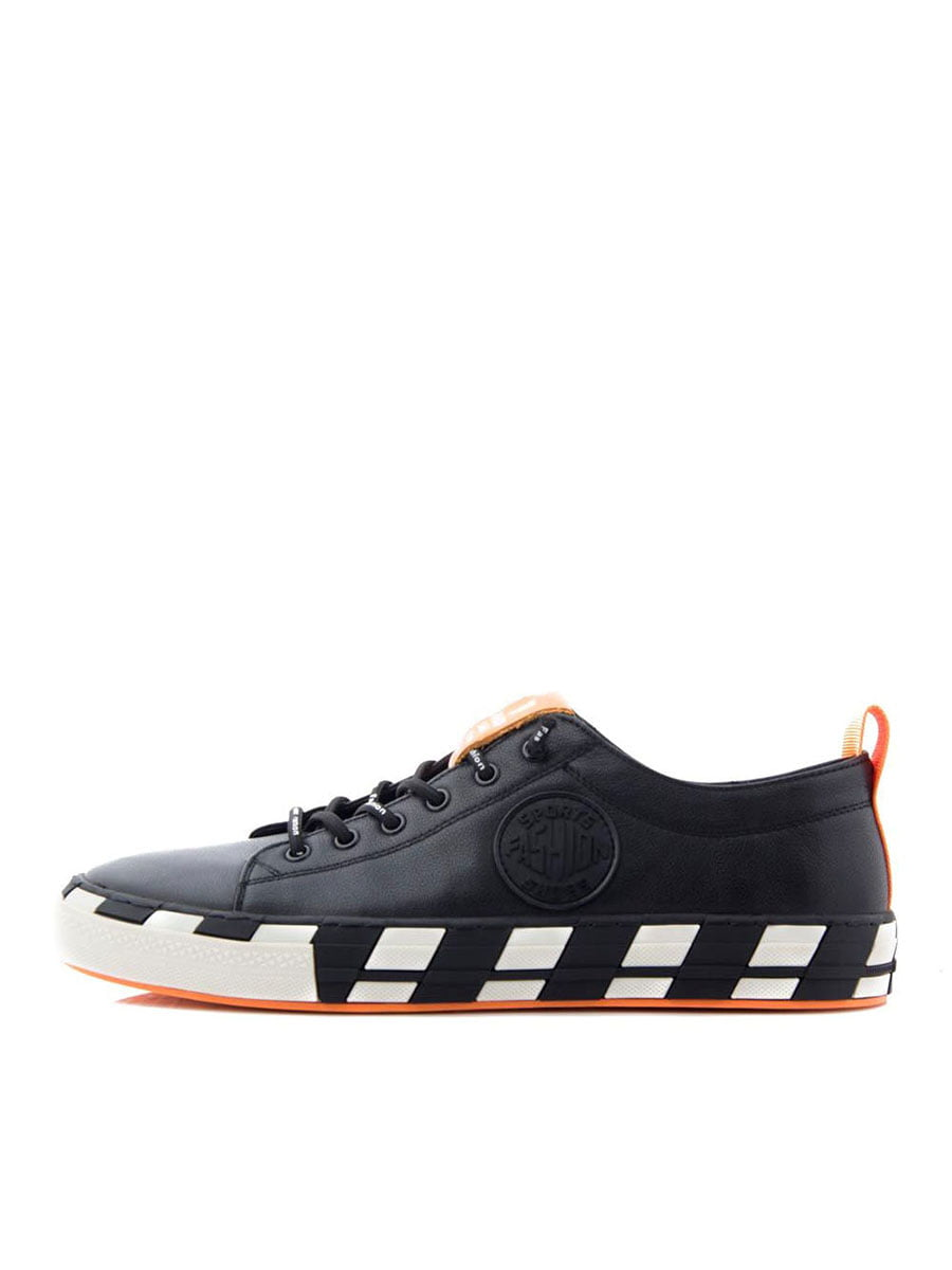 Туфлі чорні | 5346046