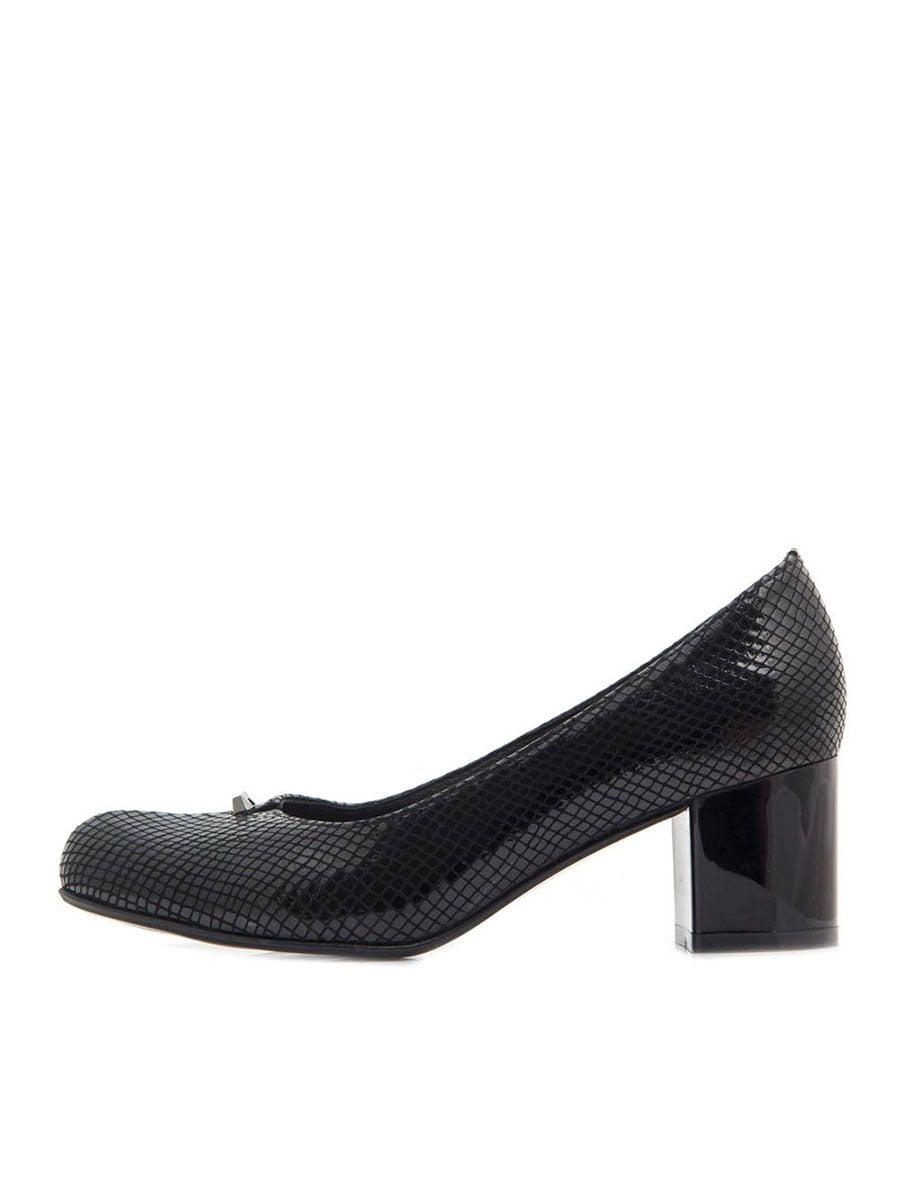 Туфлі чорні | 5346099