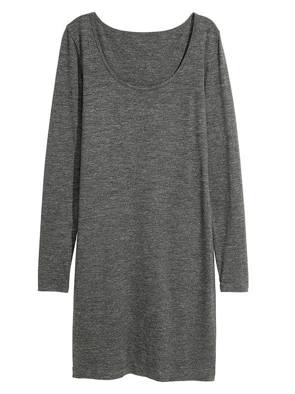 Сукня сіра | 5347496