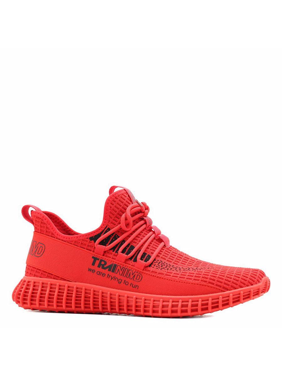 Кросівки червоні | 5348370