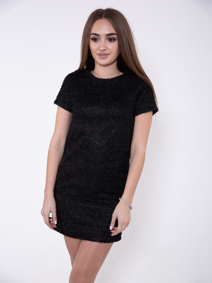 Платье черное | 5349125
