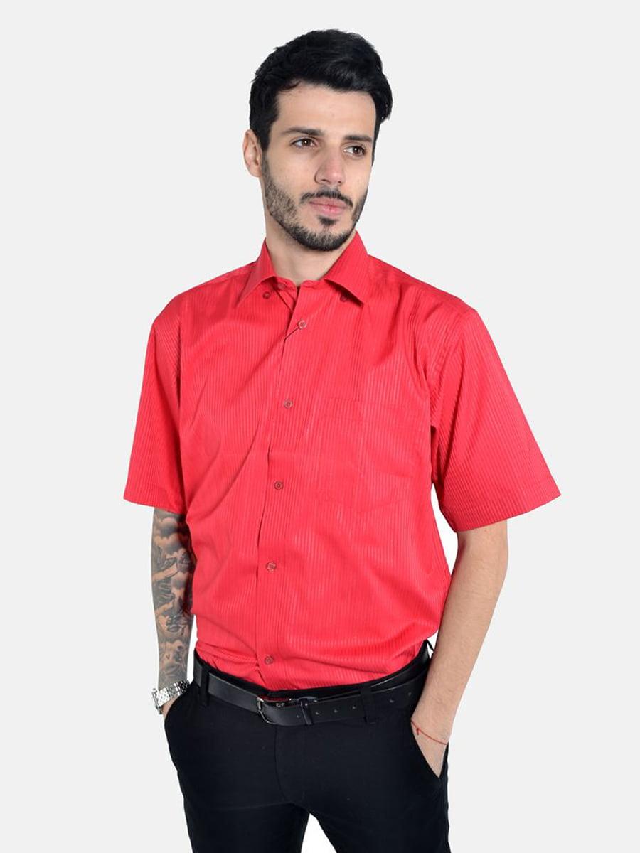 Рубашка красная | 5349157