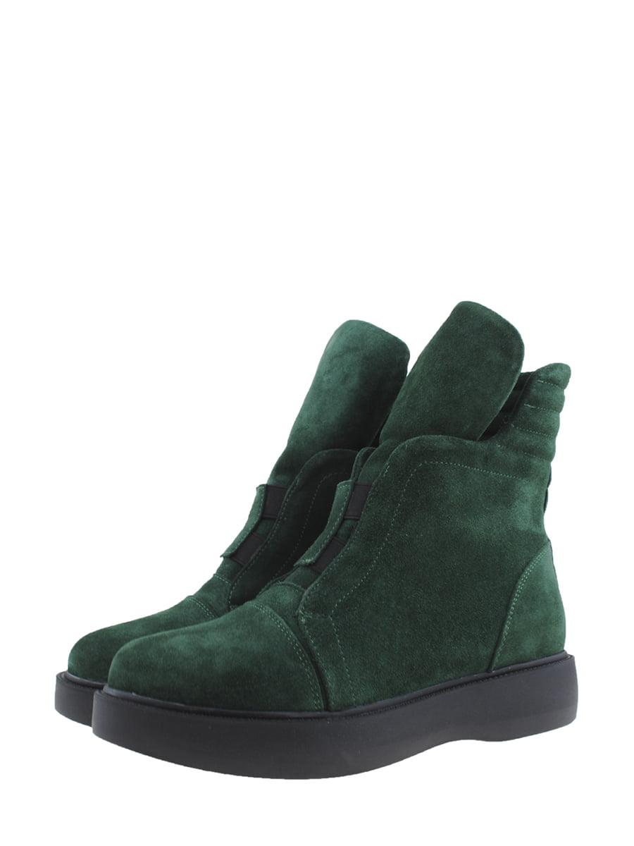 Черевики зелені | 5350319