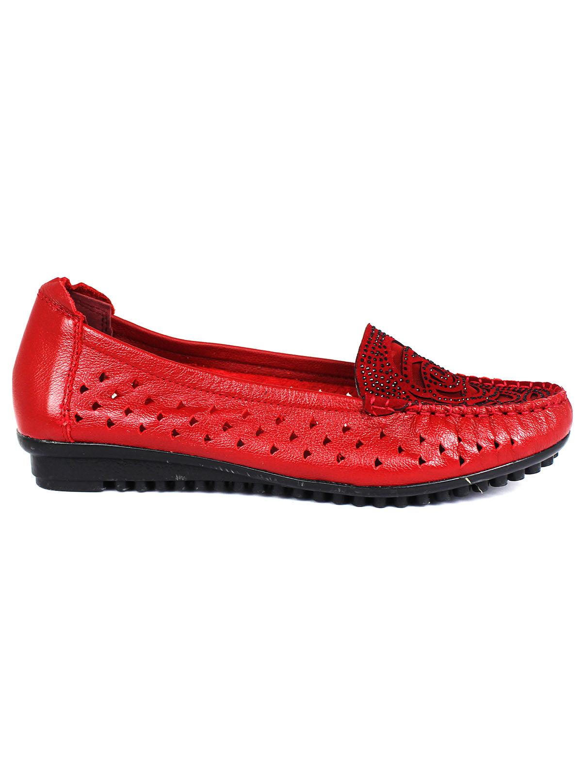 Туфли красные | 5345075