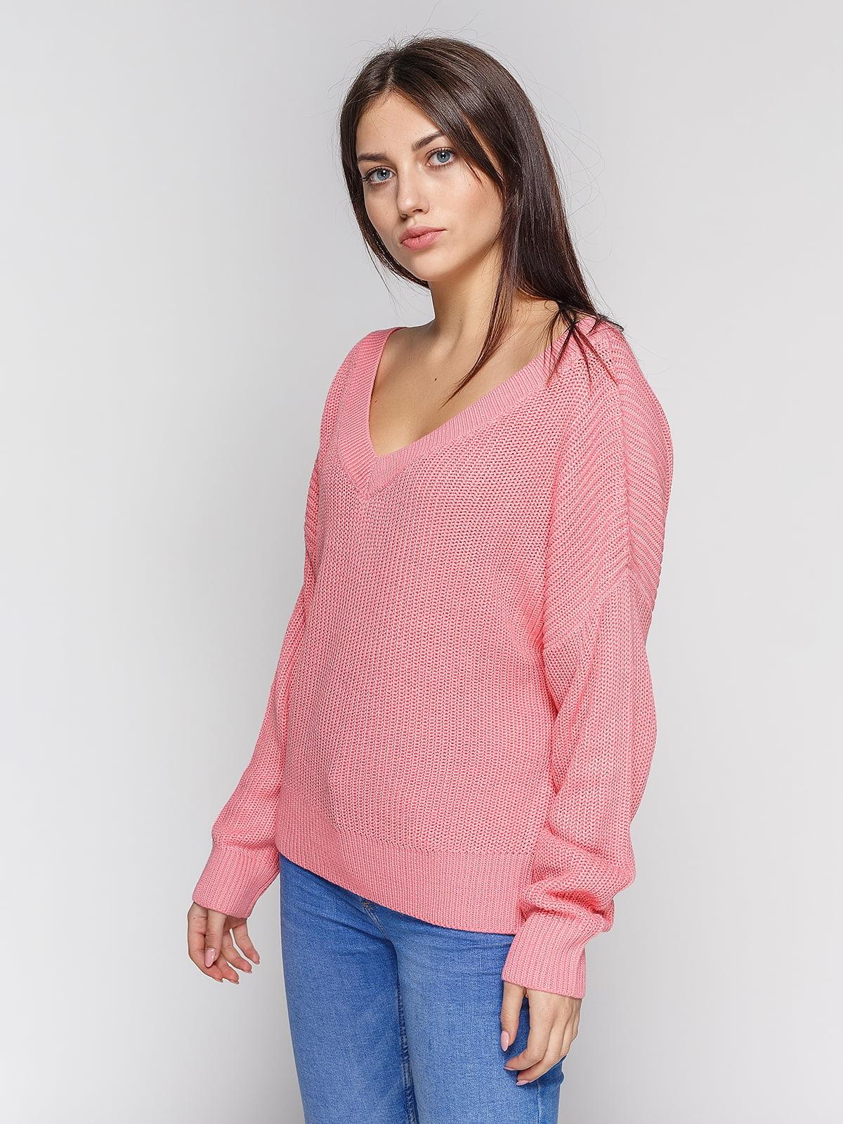 Джемпер рожевий   5352799