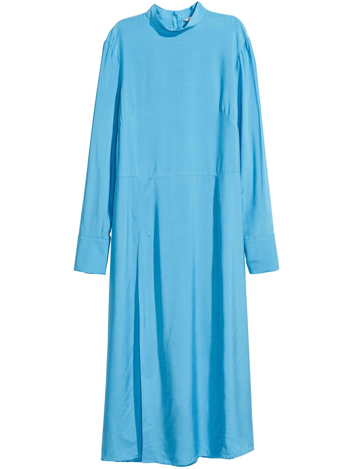 Сукня блакитна | 5352936
