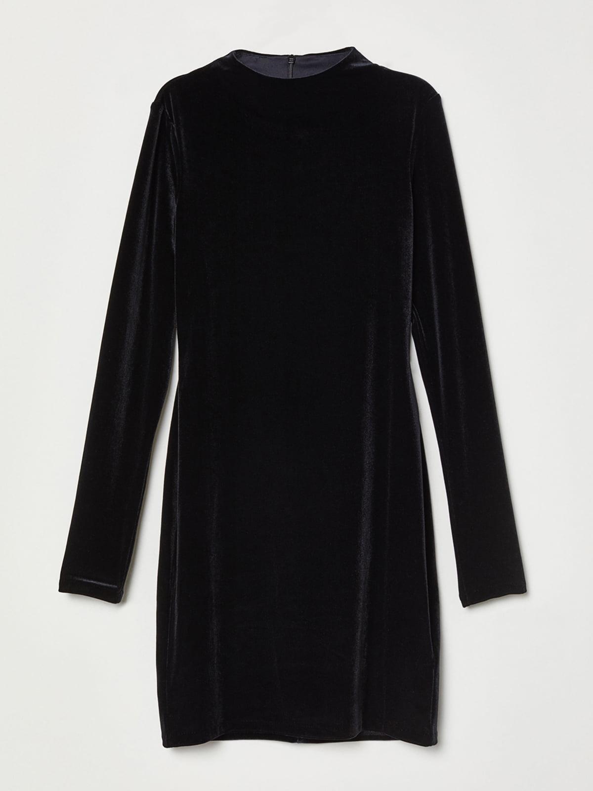 Сукня чорна | 5352989