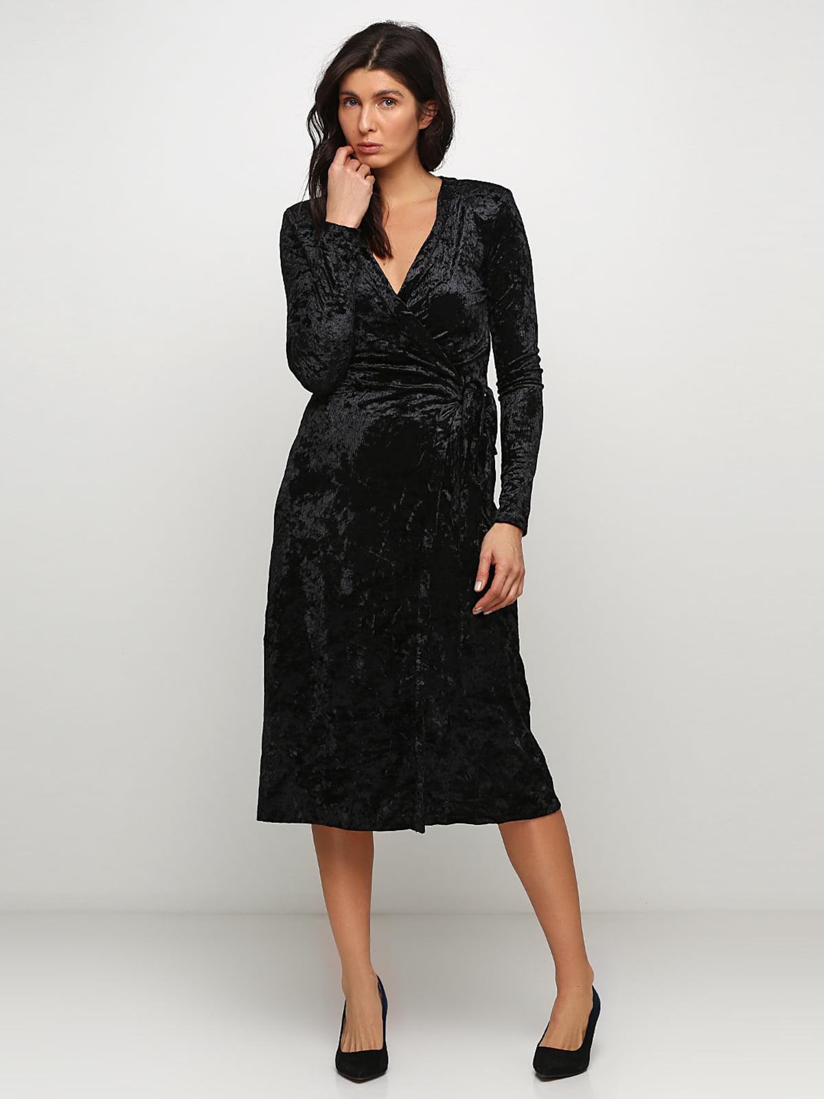 Сукня чорна | 5352990