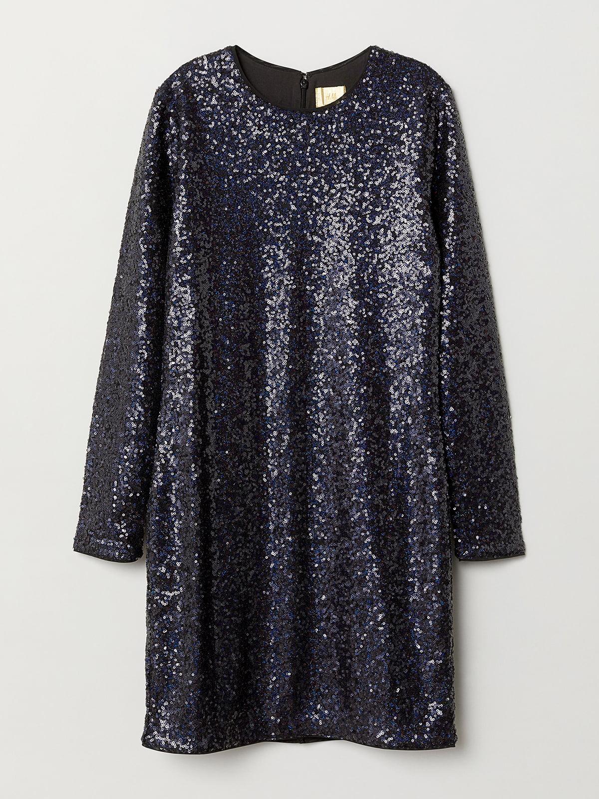 Сукня синя | 5353005