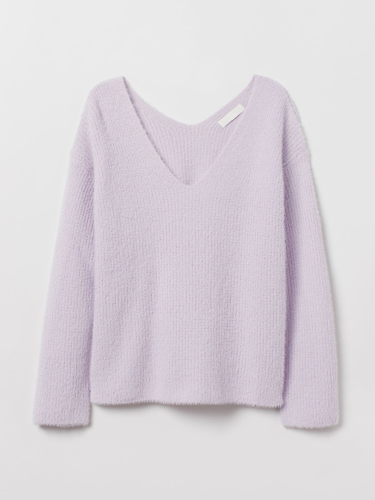 Джемпер фиолетовый | 5353017