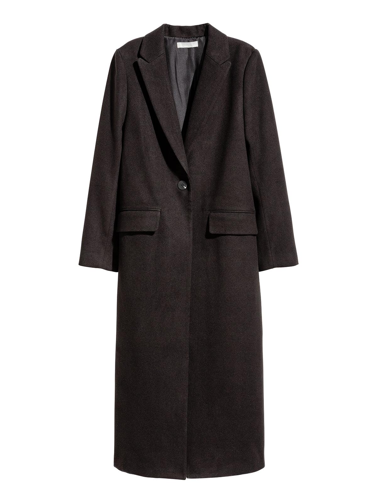 Пальто чорне   5353123
