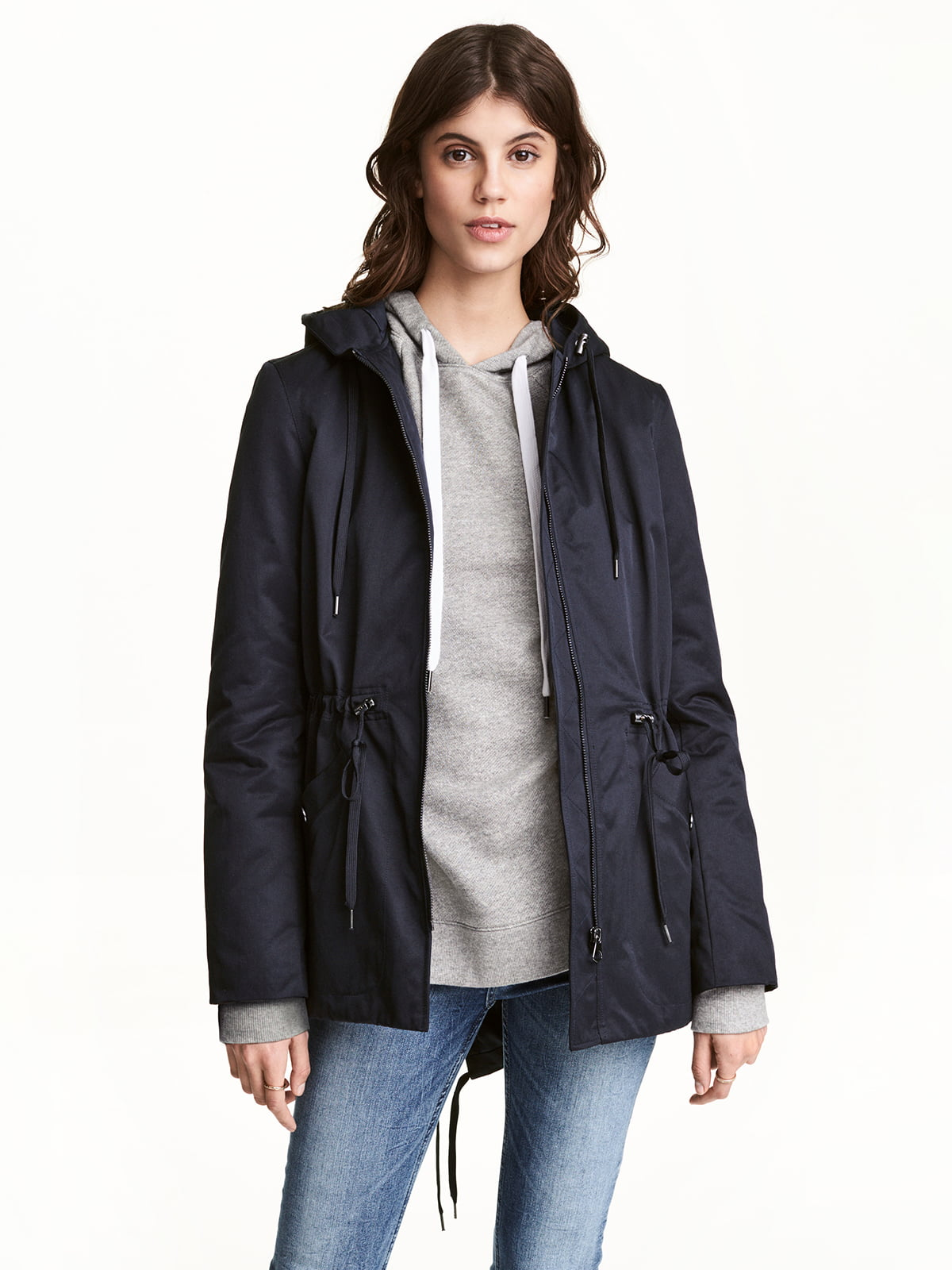 Куртка синя | 5353126