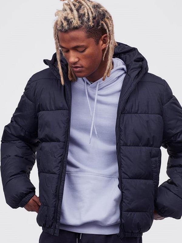 Куртка синя | 5353138