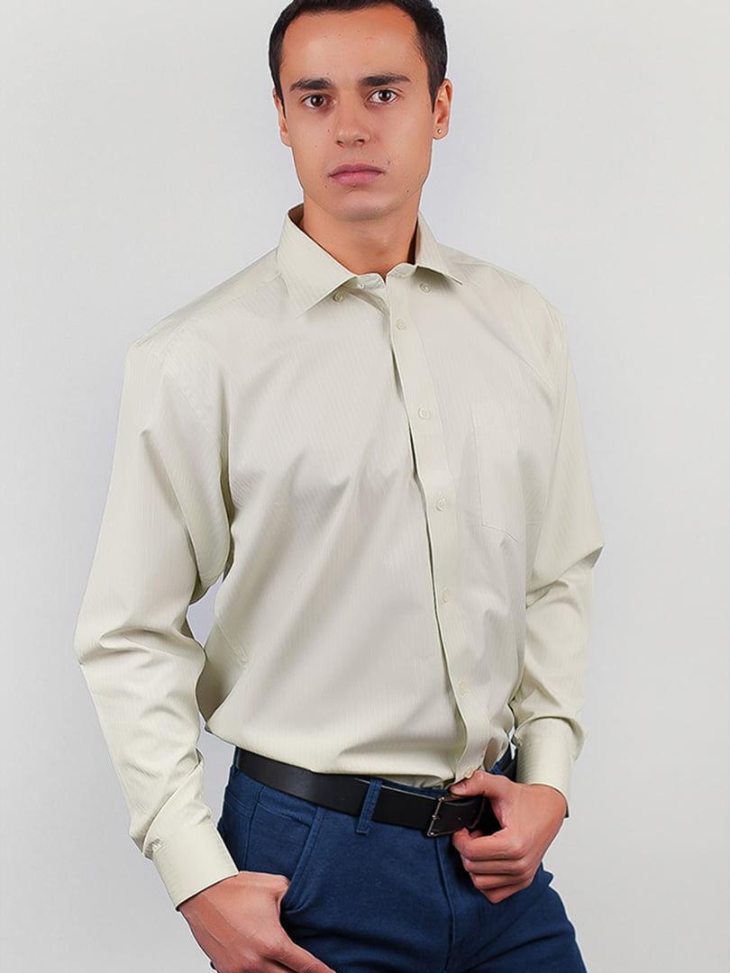 Рубашка серая | 3108359