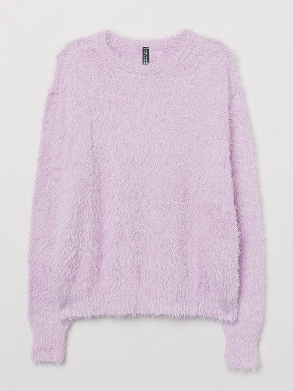 Джемпер рожевий | 5358625