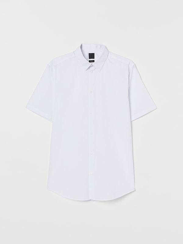 Сорочка біла | 5358633