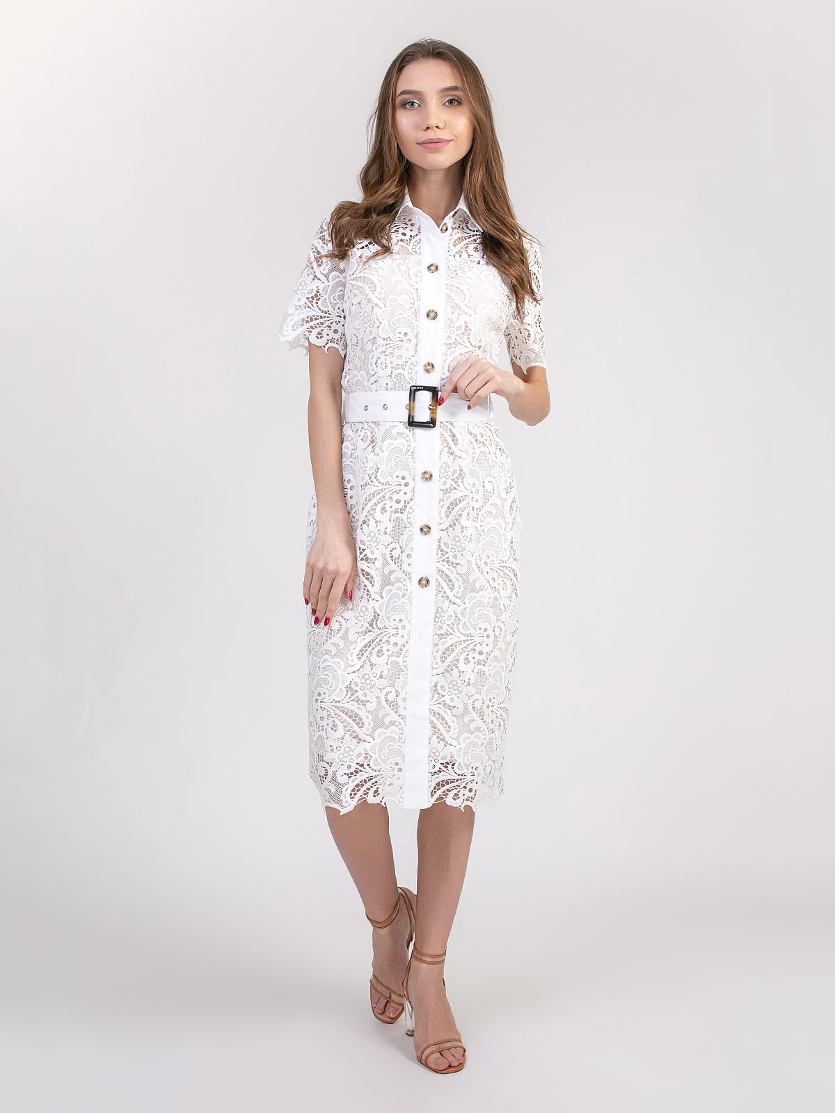 Сукня біла | 5319015