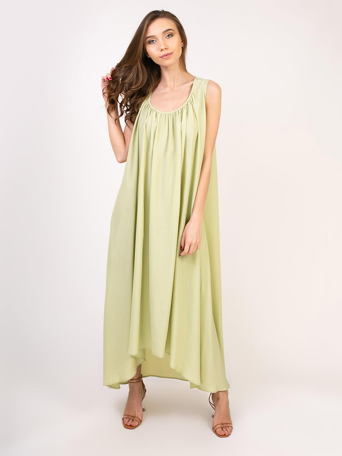 Сукня зелена   5357151