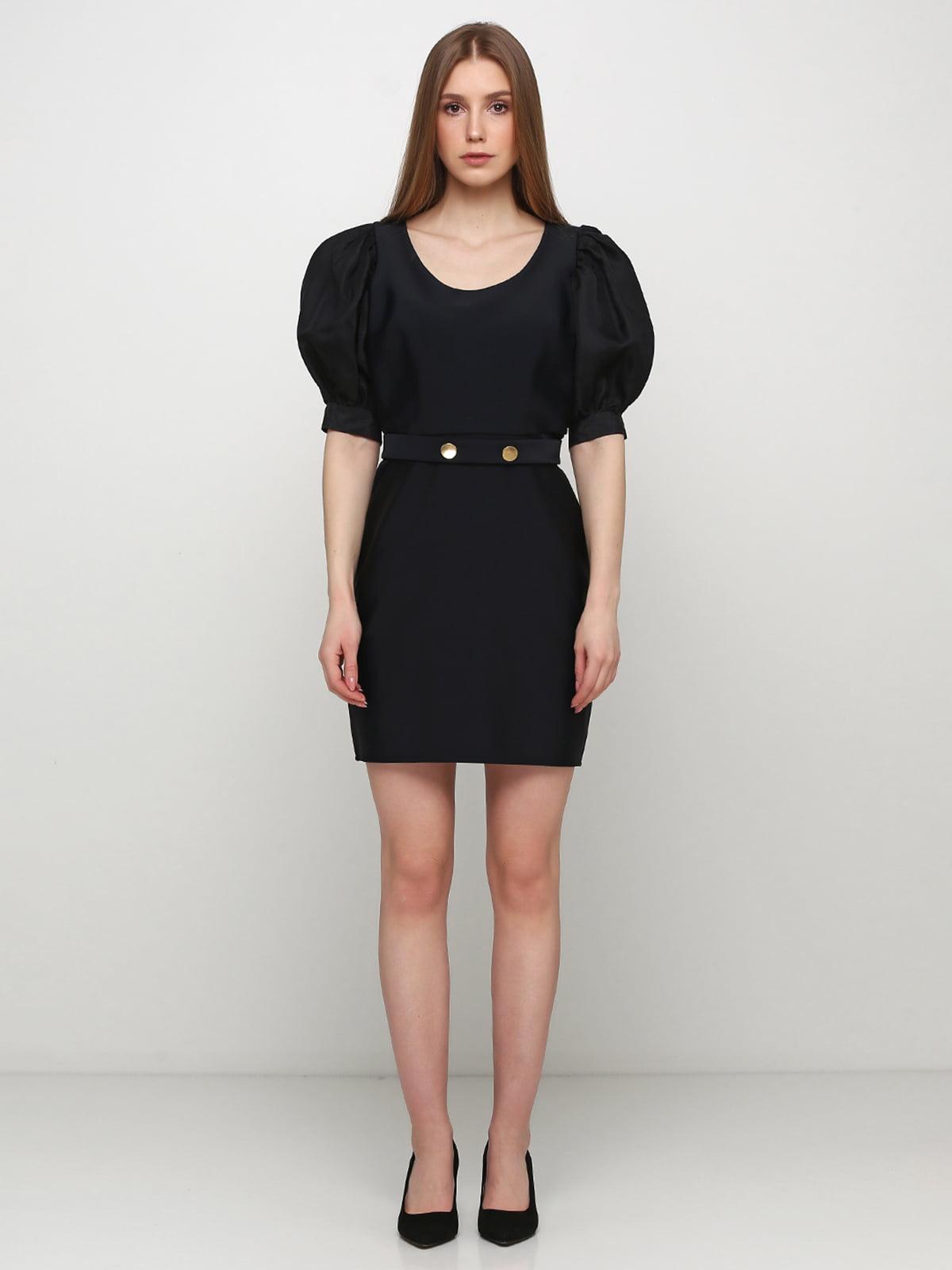 Сукня чорна | 5361690