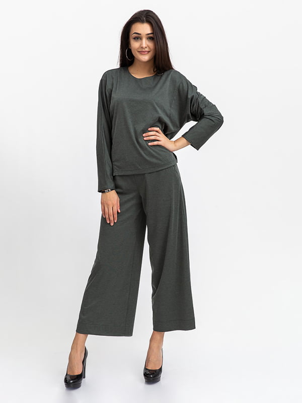 Костюм: джемпер и брюки | 5364347