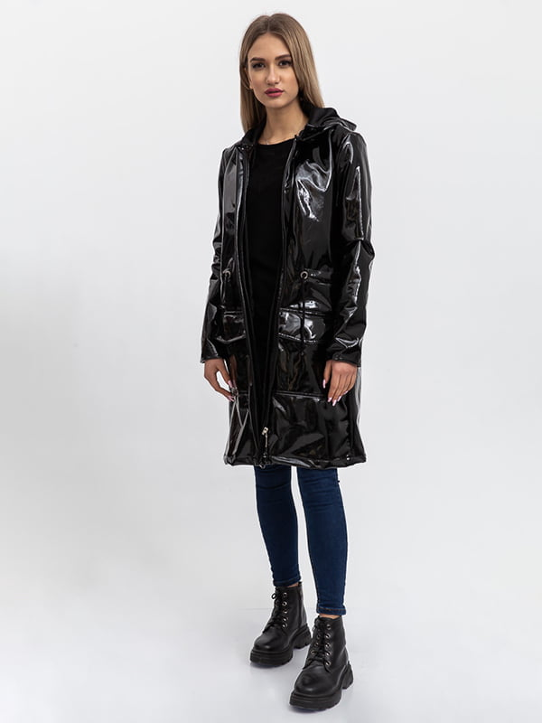 Куртка черная | 5364348