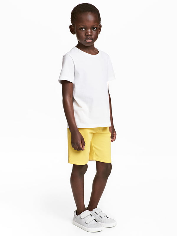 Шорти жовті | 5364676