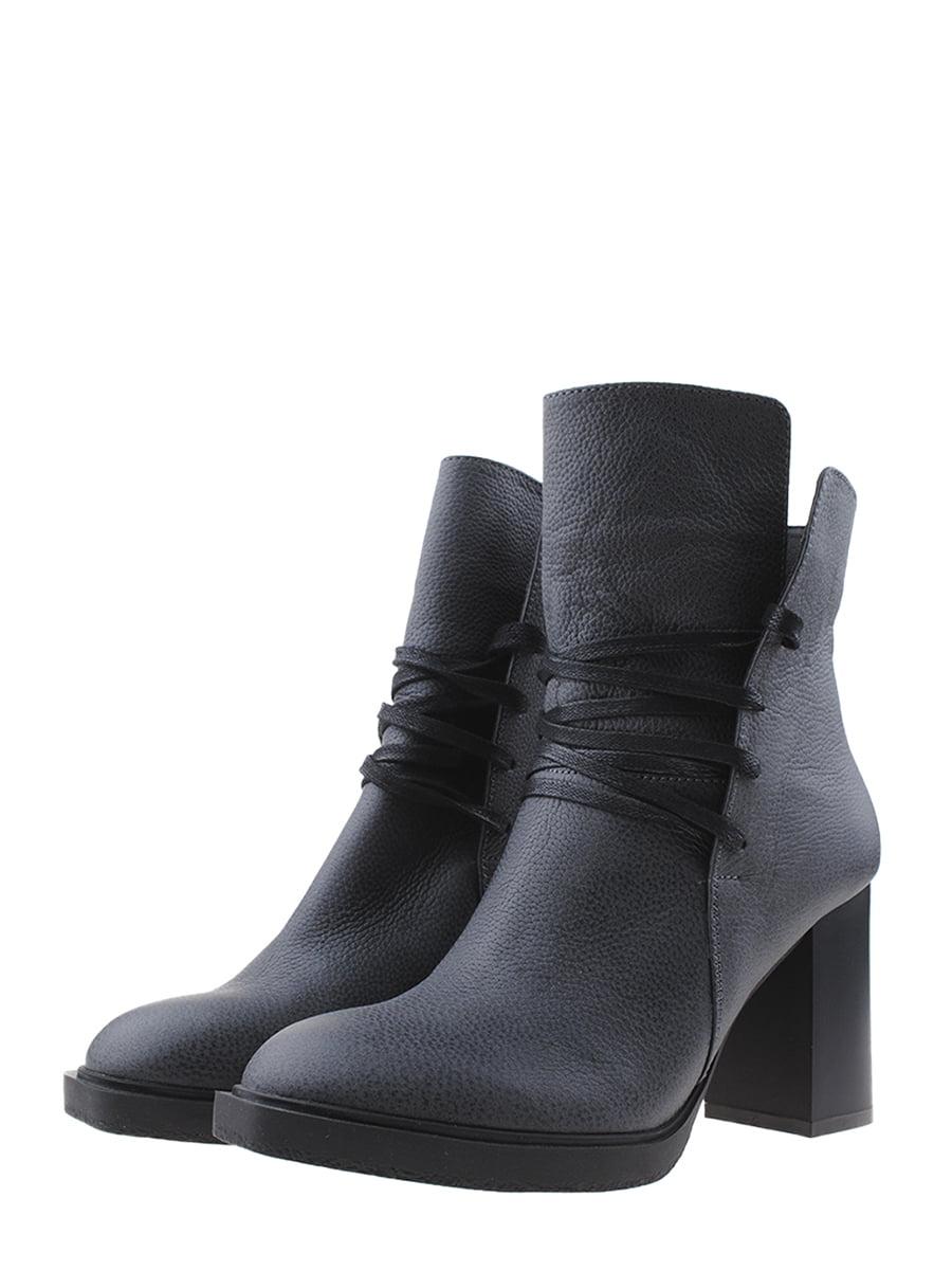 Ботинки серые | 5366457