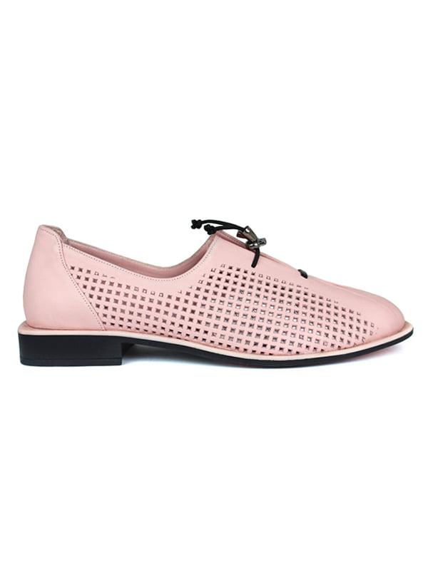 Туфли розовые | 5366684