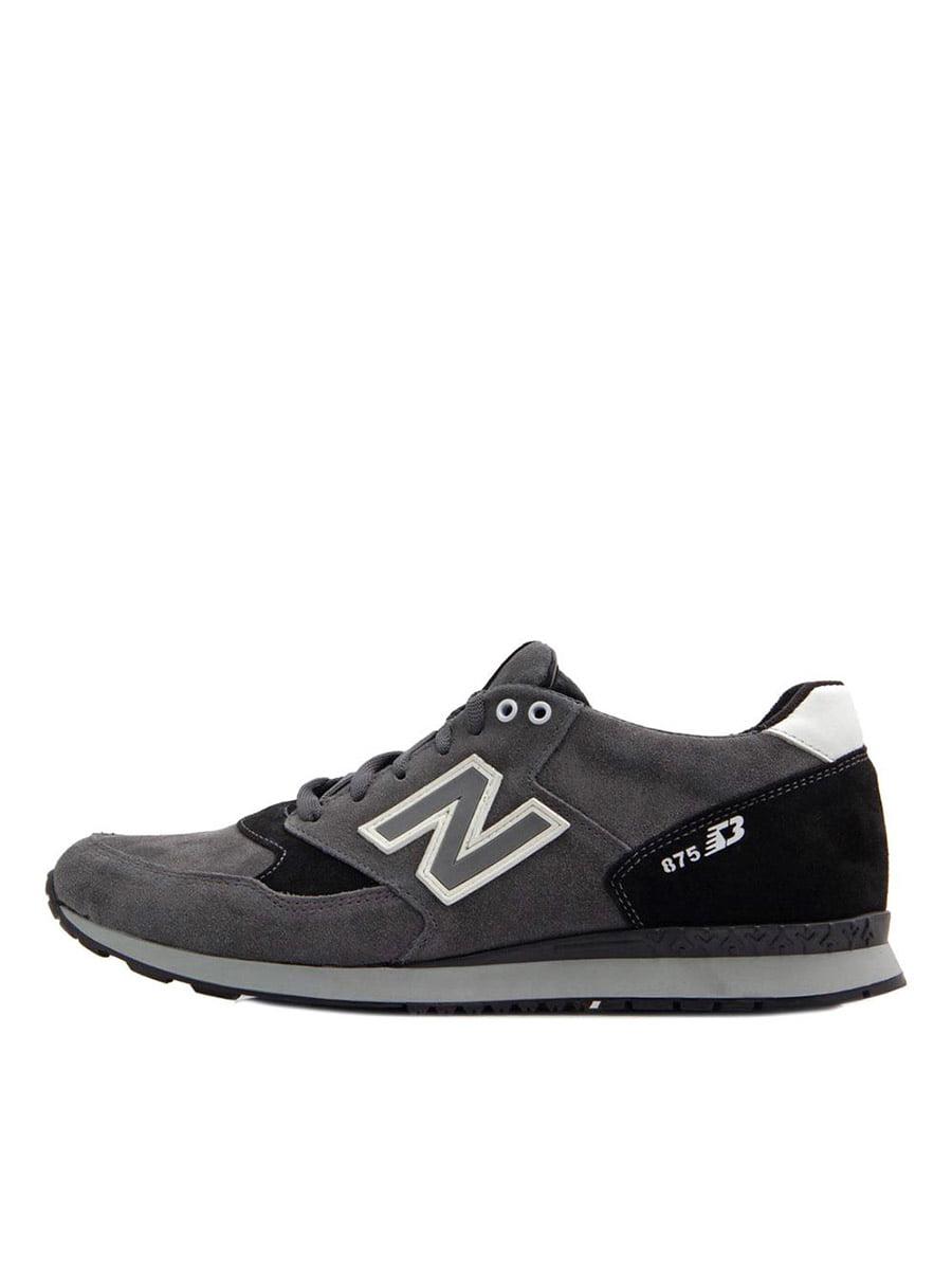 Кросівки сірого кольору | 5366871