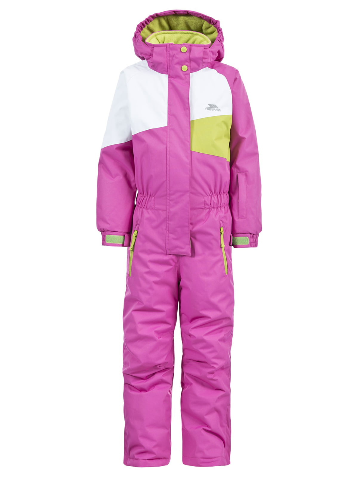 Комбінезон рожевий   5315903