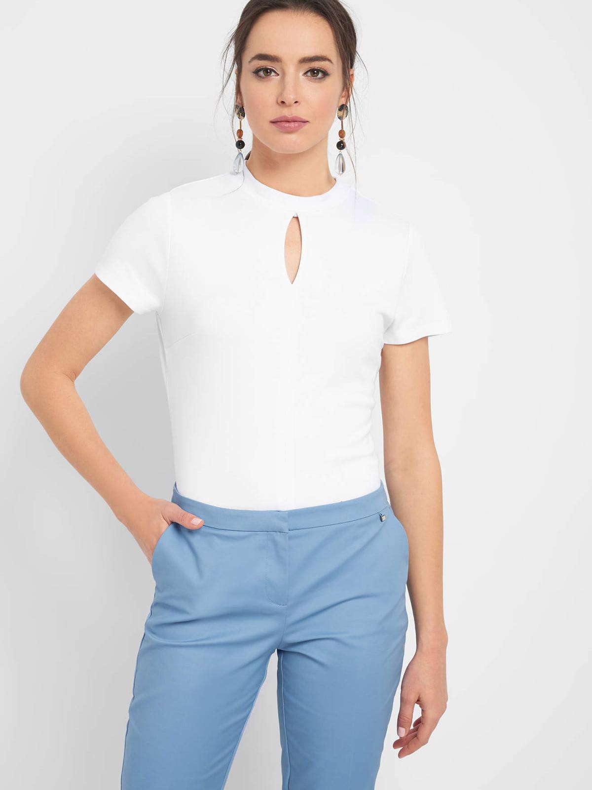 Блуза біла   5368602
