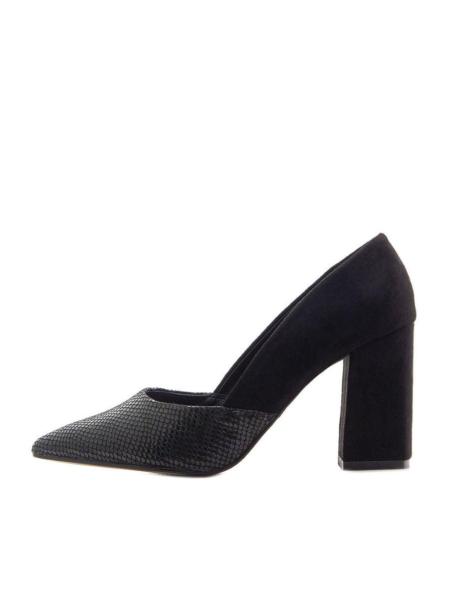Туфли черные | 5374185