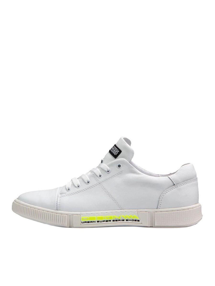 Кроссовки белые | 5374217