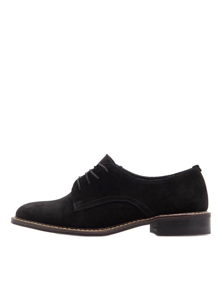Туфли черные | 5374218