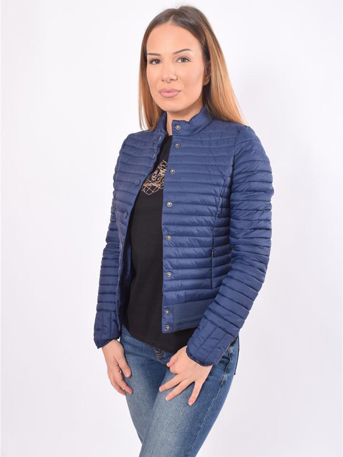 Куртка синя   5369591