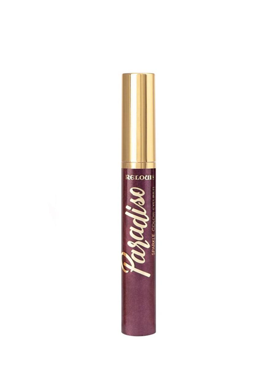 Підводка для очей сяюча кольорова Paradiso №05 - Bordeaux | 5350850