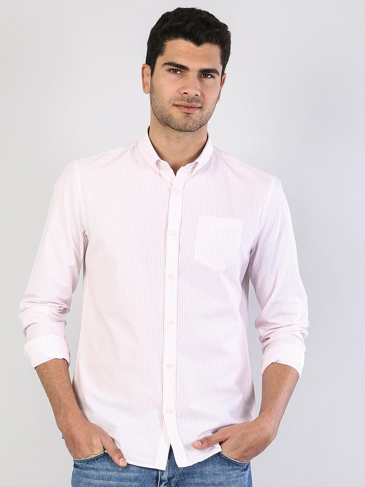 Сорочка рожева | 5377042