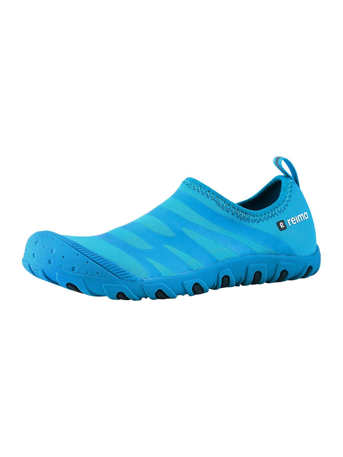 Аквакроссовки голубые | 5373665
