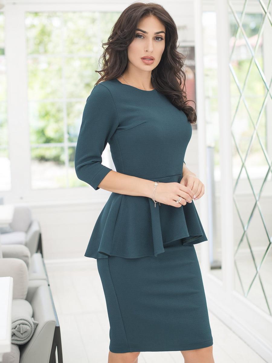 Костюм: блуза і спідниця | 5379786