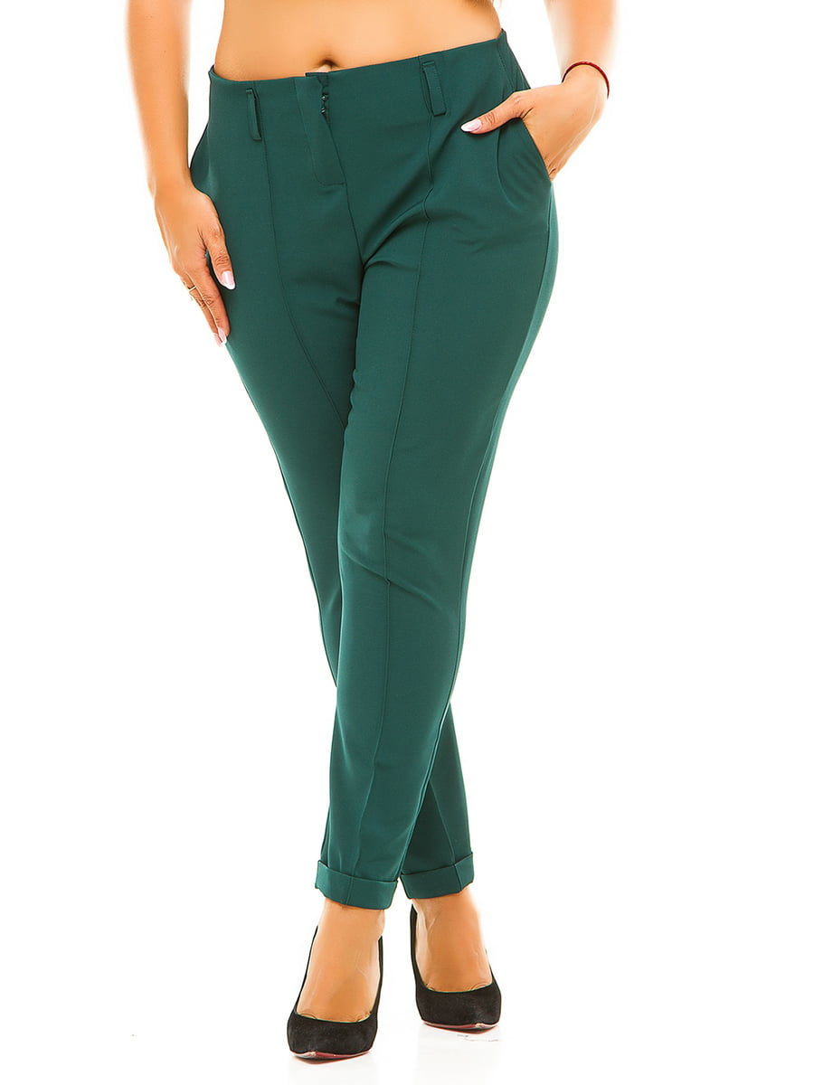 Штани зелені | 5379798