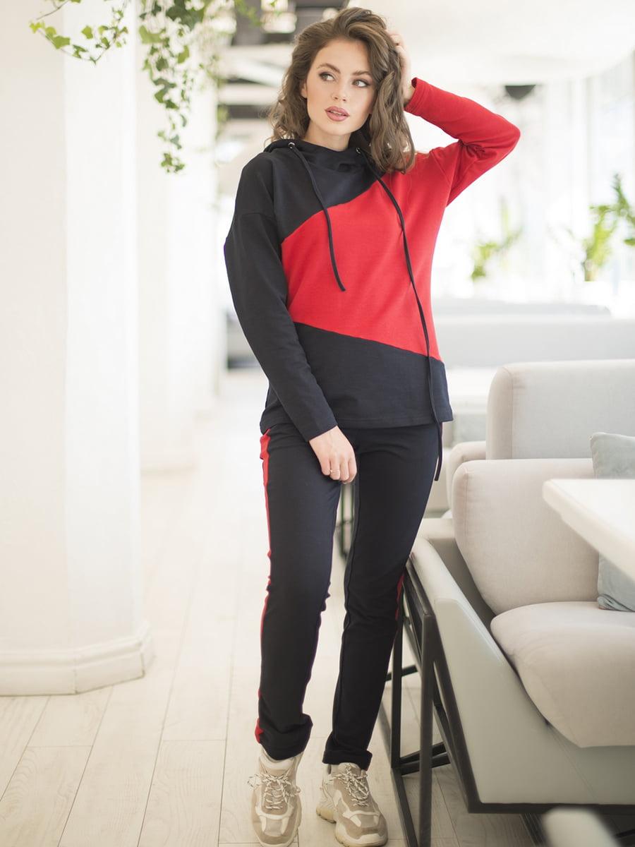 Костюм спортивный: худи и брюки | 5379816