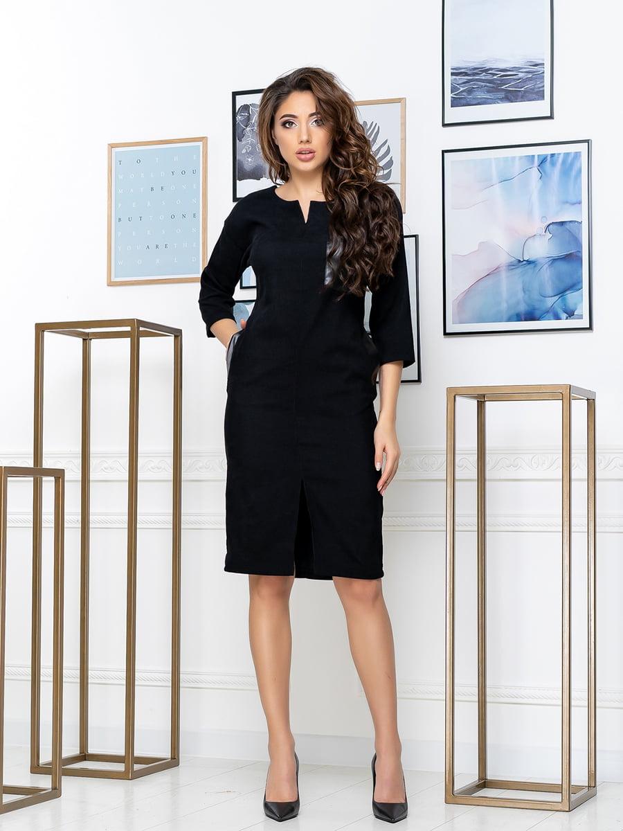 Сукня чорна   5379898