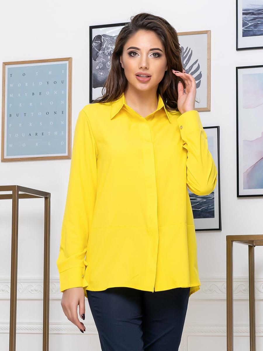 Сорочка жовта   5379921