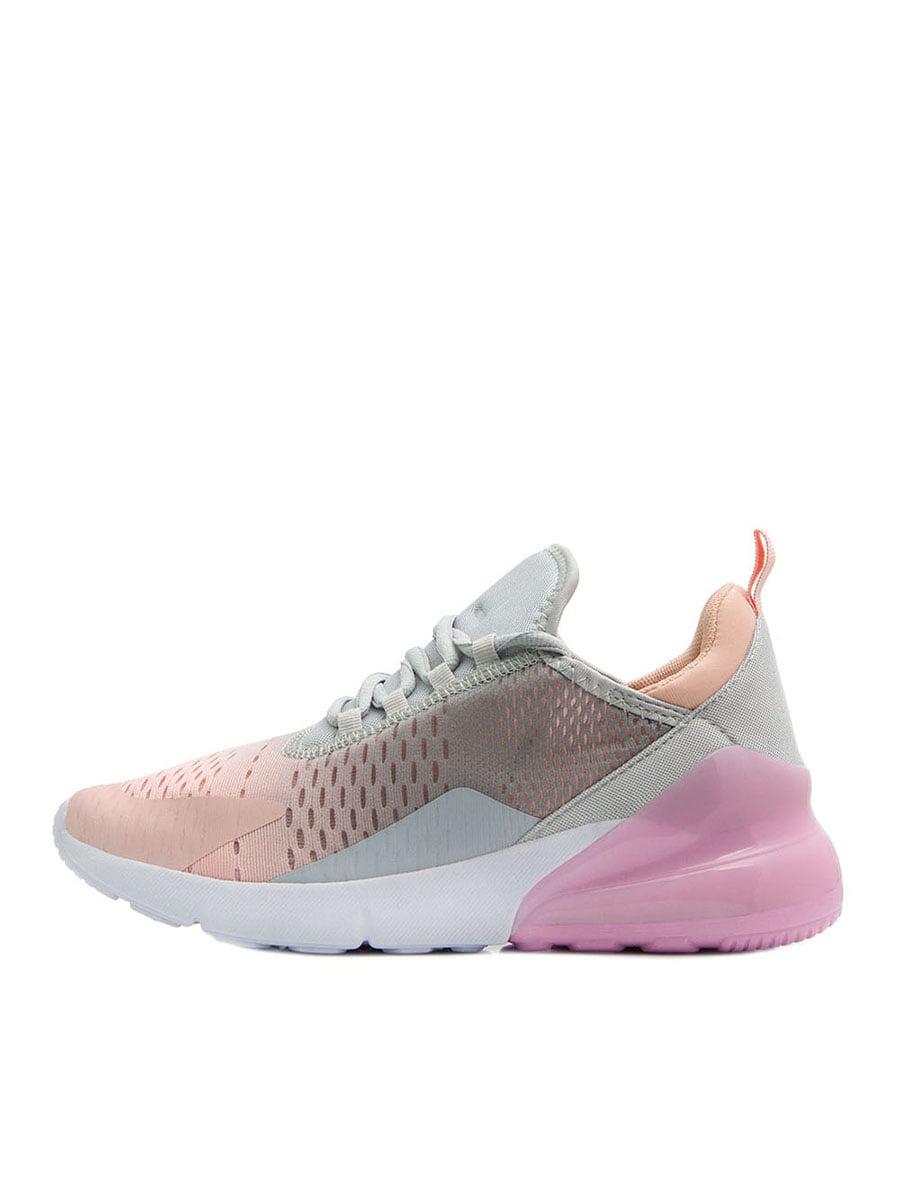 Кроссовки розовые | 5380701