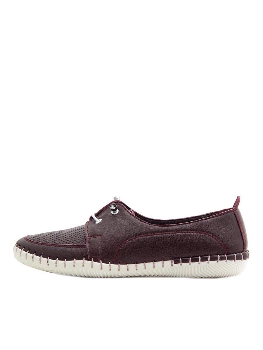 Туфли бордовые | 5380734