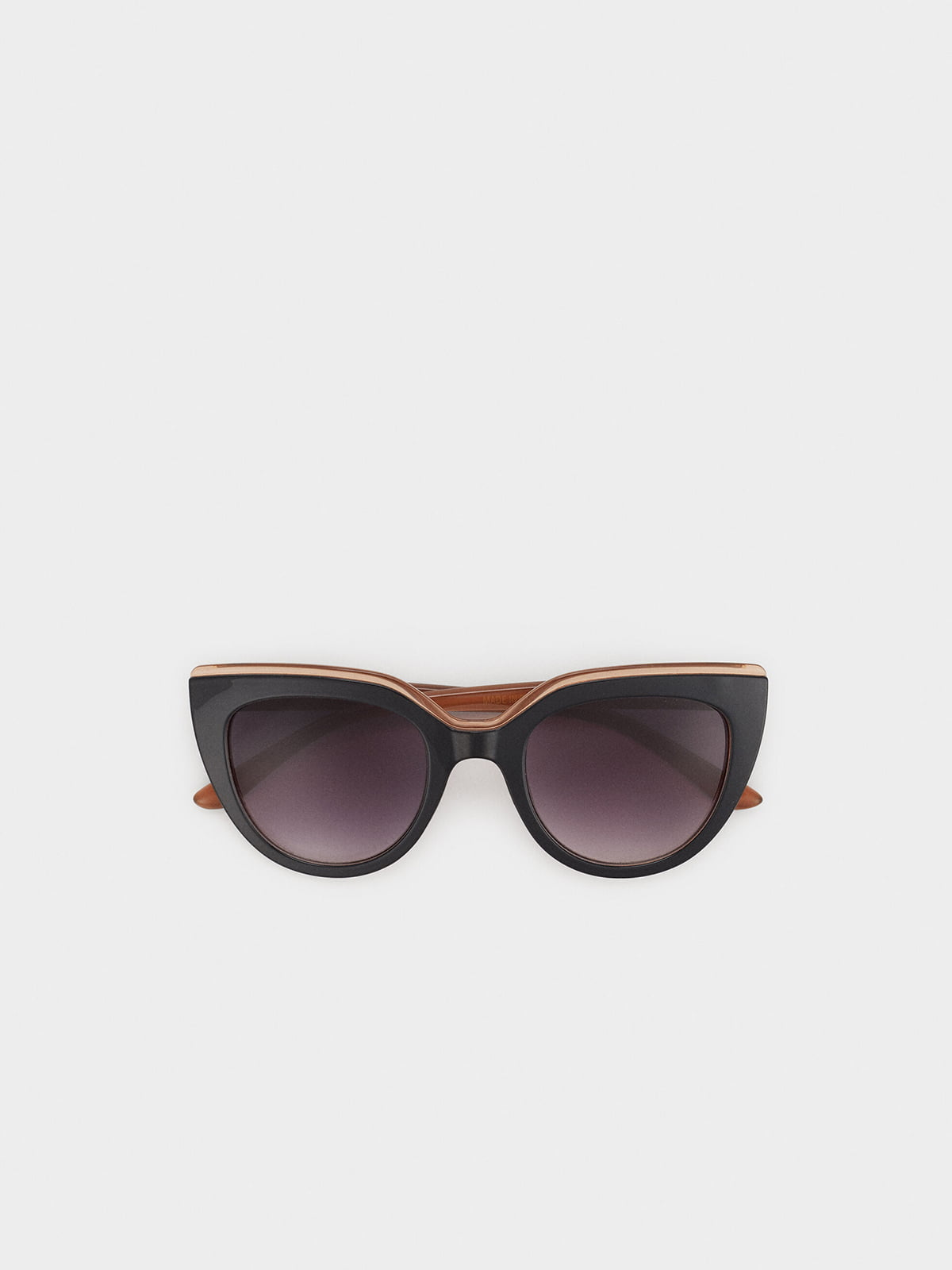 Очки солнцезащитные | 5370491