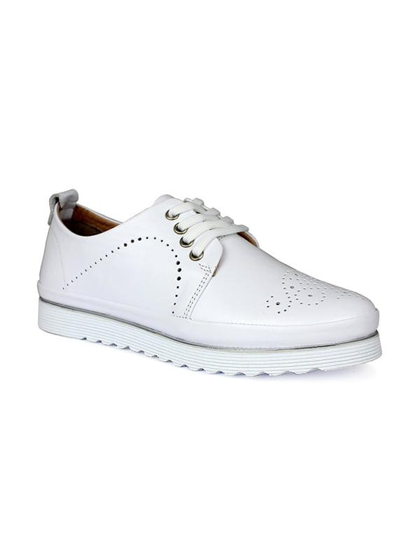 Туфли белые | 5375831