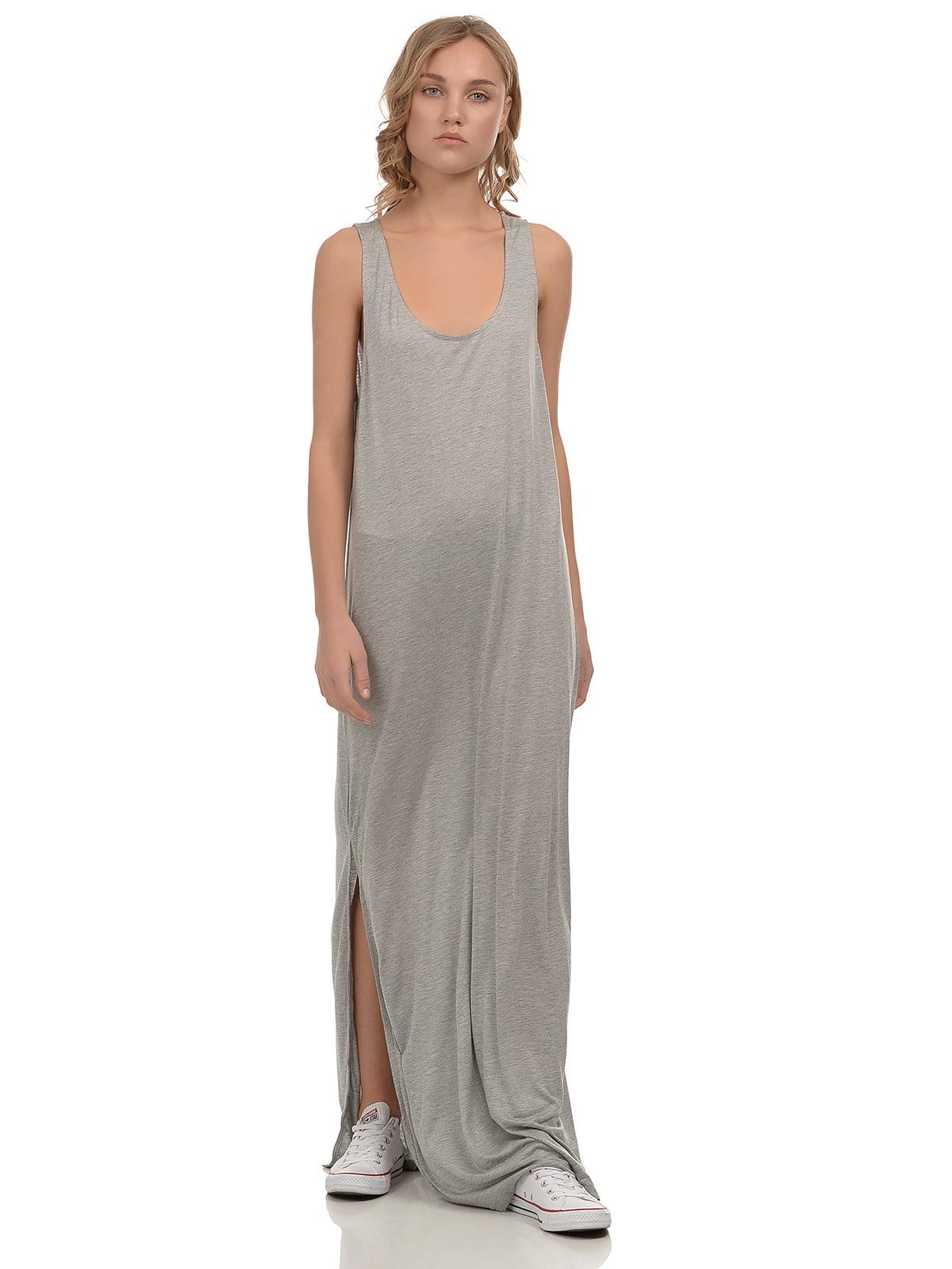 Сукня сіра   5386194