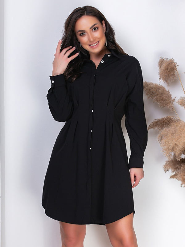 Сукня чорна | 5386590